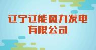 辽宁辽能风力发电有限公司